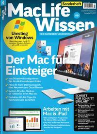 Mac Life Wissen 03/2017