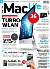 Mac Life 05/2018