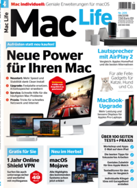Mac Life 09/2018
