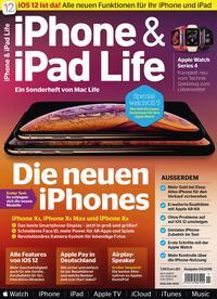 iPhone & iPad Life 04/2018