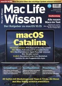 Mac Life Wissen 01/2020