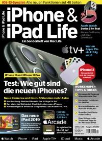 iPhone & iPad Life 04/2019