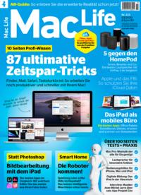 Mac Life 03/2020