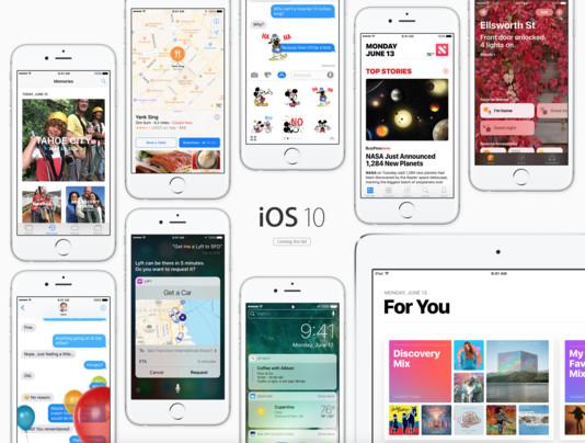 Hidden Gems: 11 gute versteckte Neuerungen in iOS 10