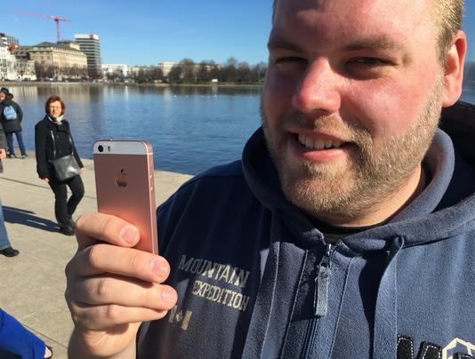 Kommentar: Was wird aus dem iPhone SE?