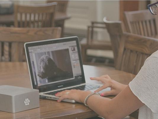 MacBook Pro mit 10-facher Grafikleistung