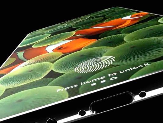 iPhone 8: Neues Konzeptvideo vorgestellt