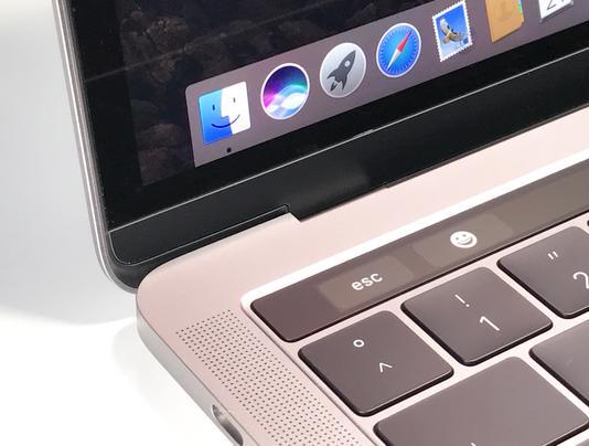 Zahlenspiele: Das MacBook holt bei Apple die Kohlen aus dem Feuer
