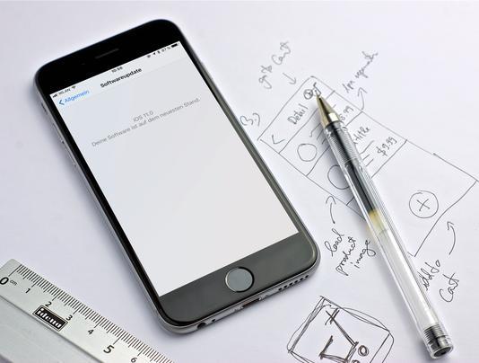 iOS 11: So installieren Sie die öffentliche Beta