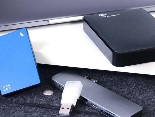 MacBook Pro 2017: 15-mal das beste Zubehör für das neue Apple-Notebook