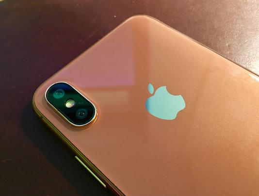 iPhone 8: Dummy im Hands-On von Mac Life