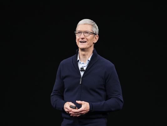 Apple der größte Steuerzahler der Welt? Tim Cook stellt System in Frage