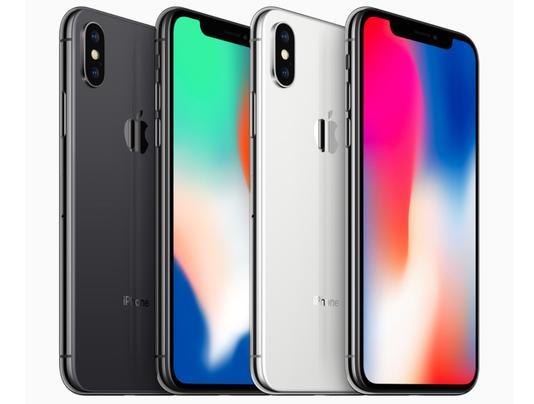 Produktion von iPhone X 2 und iPhone SE soll früher starten