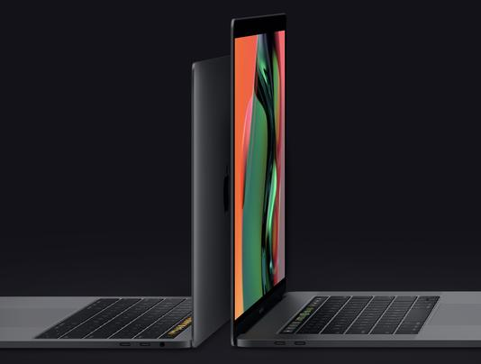 2018 MacBook Pro mit schnellster Notebook-SSD aller Zeiten