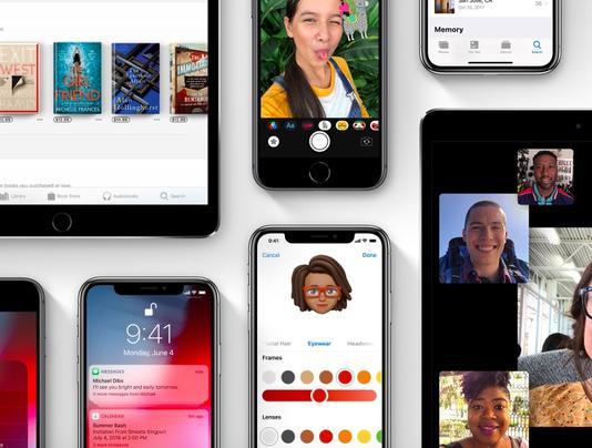 Jetzt zum Testen: iOS 12 Beta 4