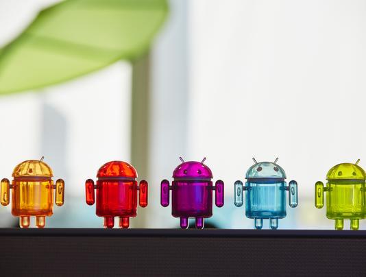 EU-Kommission packt Androiden am Schlafittchen: Marktmacht missbraucht