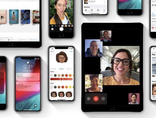 iOS 12 ist da! Das müssen Sie jetzt wissen