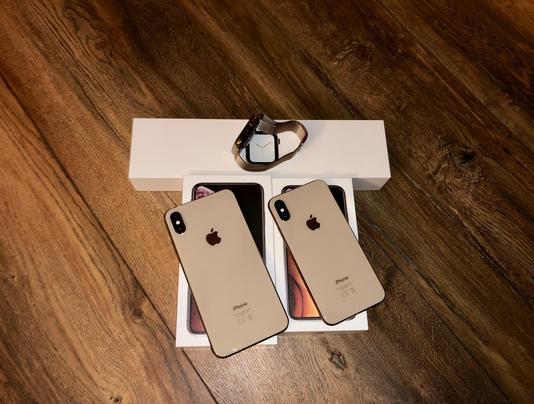 iPhone XS, iPhone XS Max, Apple Watch Series 4: Erste Eindrücke aus der Mac-Life-Redaktion