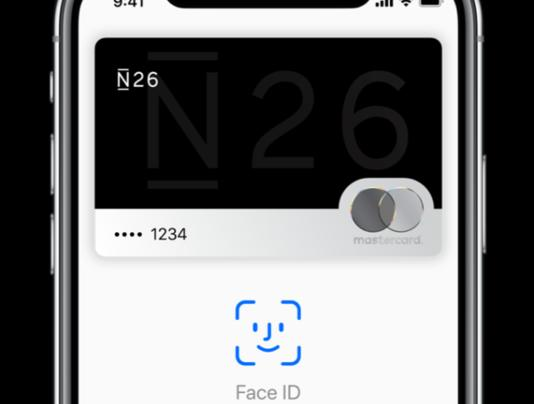 Apple Pay mit der N26: Was die Internetbank bietet und wie man sich anmeldet