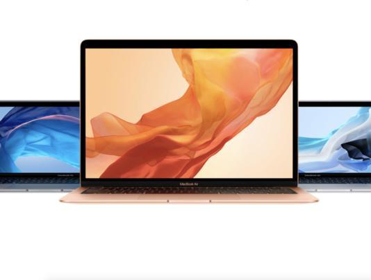 Apple macht die MacBook-Wahl zur Qual für Einsteiger