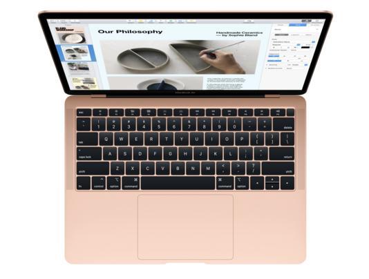 Sieben neue MacBook-Modelle auf dem Weg: Datenbankeinträge aufgetaucht