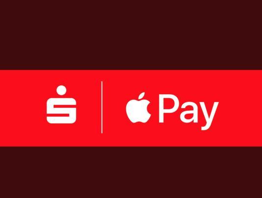 Apple Pay: Sparkasse und Volksbanken für 2019 bestätigt