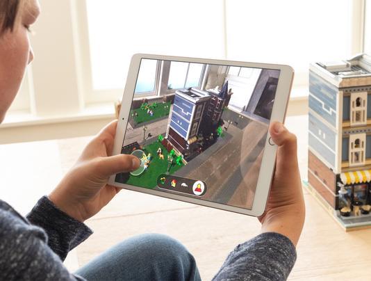 12,9 Zoll iPad Pro jetzt für unter 900 Euro zu haben