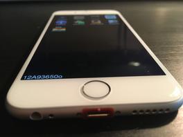 Warum ist dieses iPhone 6 auf einmal 50.000 US-Dollar wert?