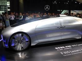Das Apple Car: Projekt Titan ist viel weiter als wir alle wissen