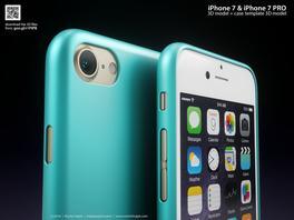 Apple weiß, dass das iPhone 7 sich nicht exorbitant verkaufen wird