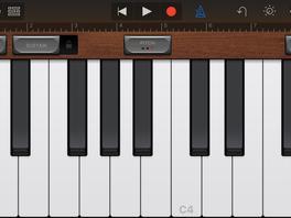 GarageBand: Live Loops, Effekte und Aufnahmefunktion nutzen