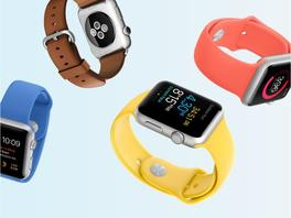 Apple Watch 2: Design-Details geleakt