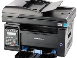 Pantum M6600NW Pro im Test: 4-in-1-Mono-Laserdrucker mit AirPrint