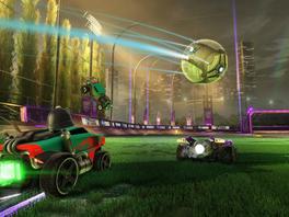 MacGAMES monthly: Rocket League für Mac verschoben, Nachschub für XCOM-Fans und mehr
