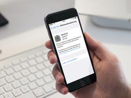 iOS 9.3.5 für iPhone und iPad behebt Sicherheitslücken