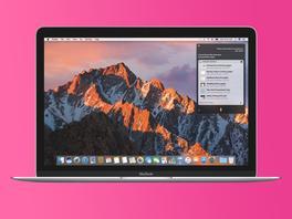 macOS Sierra: Viele Wege führen zum Start von Siri