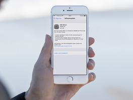 iOS 10.0.2 für iPhone & Co. ist da und behebt Fehler mit Lightning-Kopfhörern