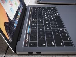 MacBook Pro und 13 Zoll großes MacBook erwartet - iMac und 5K-Display noch nicht fertig