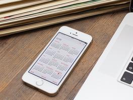 Kalender-Spam: Apple schlägt zurück - endlich!