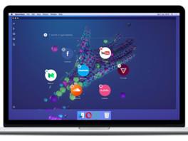 Browser Opera Neon: Experimenteller Browser ausprobiert
