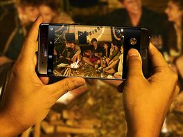 Galaxy Note 7: Samsung hat Ursache für Brände im Akku gefunden