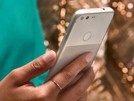 Google Pixel: Wo sind die ganzen Smartphones?