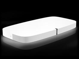 PlayBase: Das ist der neue TV-Lautsprecher von Sonos