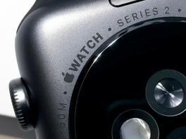 Nike-Armband einzeln erhältlich und mehr: Das ist die Apple-Watch-Armbänder-Kollektion für das Frühjahr 2017