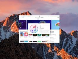 Apple aktualisiert iTunes auf Version 12.6 mit Miete auf allen Geräten