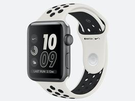 Limitierte Apple Watch NikeLab erschienen
