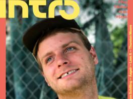 Für das INTRO-Cover: Fotografen setzen verstärkt auf das iPhone 7 Plus
