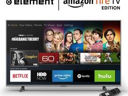 Amazon macht, was Apple sich nicht traute: Bezos bringt eigenen Fire TV