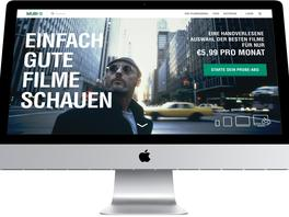 Streaming für Cineasten: Kino-Alternativen für Apple-Fans