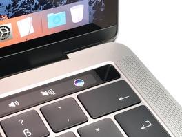 MacBook Pro Retina mit i7 und Touch Bar aus 2016 günstiger kaufen